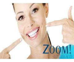 Zoom Teeth Whitening  Voucher for Sale in Ajman