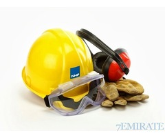 Urgently Required Safety Officers for Abu Dhabi