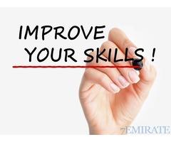 Walk in Interview for HR Trainer Job in Dubai