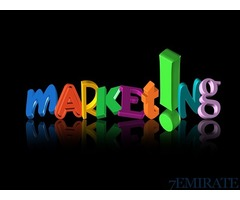 Marketing Executive Required for Engineering Company
