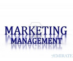 Marketing Manager Job for a Medical Center in Dubai