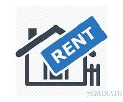 Bed space for 2 in a room in Bur dubai for rent