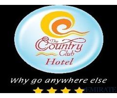 Lifetime Membership for Country Club Dubai at 50% Discount