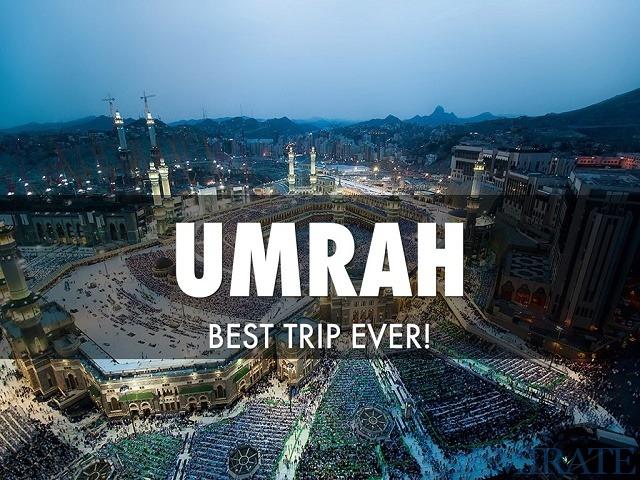 Umrah Banner: Ramadan Umrah Packages 2016 Dubai