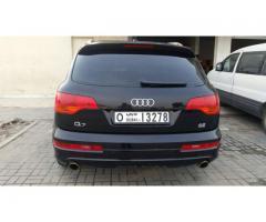 Audi Q7 2009 for Sale in Dubai