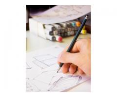 Interior Designer Required for a Company in Dubai