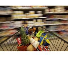 Supervisor Required for a Citi Zone Supermarket in Dubai