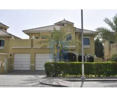 Exclusive Villa for Sale in Palm Jumeirah
