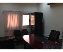 SMALL OFFICE FOR RENT WITH DUBAI LOCAL SPONSOR A COMPLETE BUSINESS SETUP