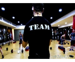 Personal Trainer Available in Dubai