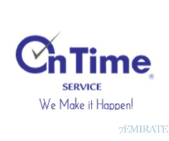 OnTime Government Services