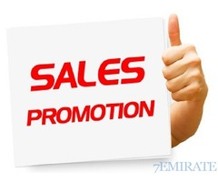Sales Ladies Required for Retail Business in Sharjah