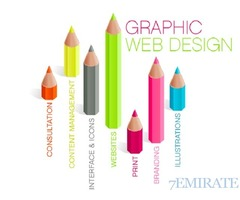Web Graphic Designer Required for Consultancy Company