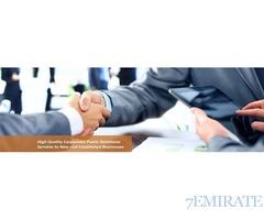 New Business Setup in UAE