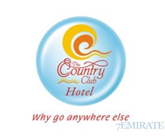 COUNTRYCLUB MEMBERSHIP FOR SALE - ATTRACTIVE PRICE