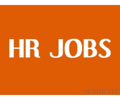 HR Administrator Required for Construction Company in Dubai