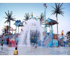 Tickets for Sharjah Water Park