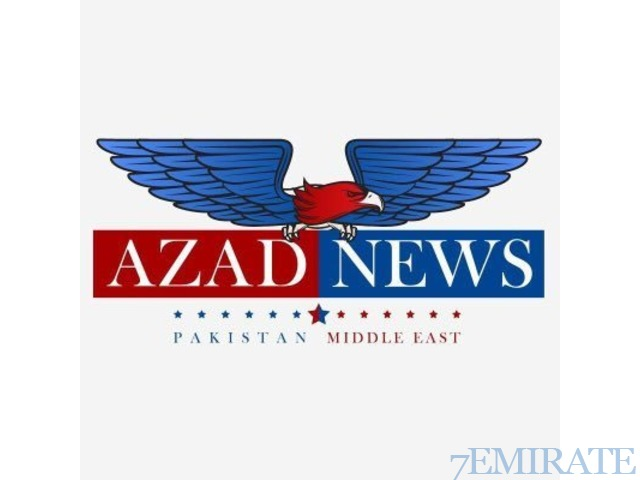 AZAD NEWS - Online News Portal for Middle East