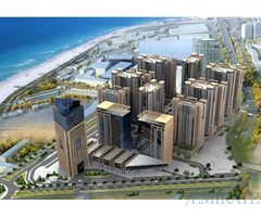 Spacious 2BR for sale in Ajman one Tower with Free Parking