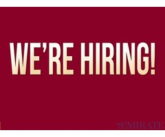 Production Quality Supervisor Required for Innov8 Products FZC