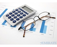 Urgently Required Accountant for a Travel Agency in Ajman