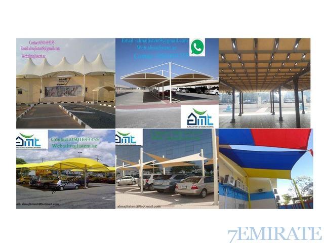 CAR PARKING SHADE,ARABIC TENT SHADE,PERGOLA STRUCTURE