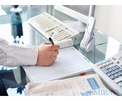 Urgently Required Administrative Assistant for an Advertising Company