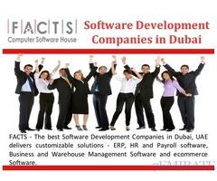 Warehouse Management System Dubai