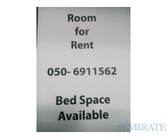 Bachelor Room for Rent musafha m33
