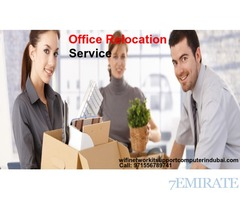 looking for best office Home relocation service in UAE