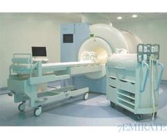 Medical And Hospital Equipments