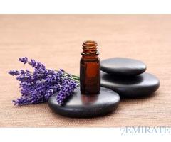 Lavender Massage Center