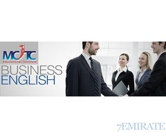 Learn Business English from MCTC for Best Presentations