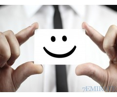Customer Account Representative Required for Company in Abu Dhabi
