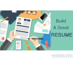 D-MAK Professional Resume Builder