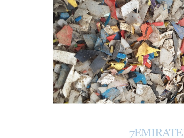 Metal Scrap, Ferrous, Non-Ferrous, Plastic Scrap Trading in Middle East
