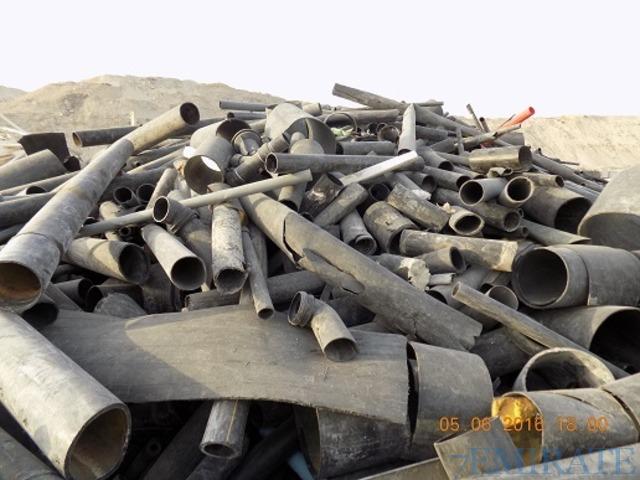 Metal Scrap, Ferrous, Non-Ferrous, Plastic Scrap Trading in Middle East