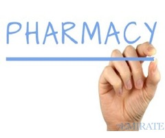 Pharmacy Area Manager Required in Dubai
