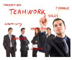 Sales and Marketing Staff Required for a Manufacturing Company in Dubai