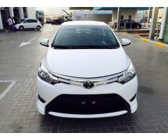 Toyota Yaris Sport 2014 for Sale in Dubai