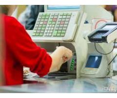 Supermarket Cashier Required in Dubai
