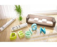 Urgent Required Interior Designer in Dubai