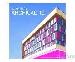 Learn Archicad 19 New BIM Software only in MCTC
