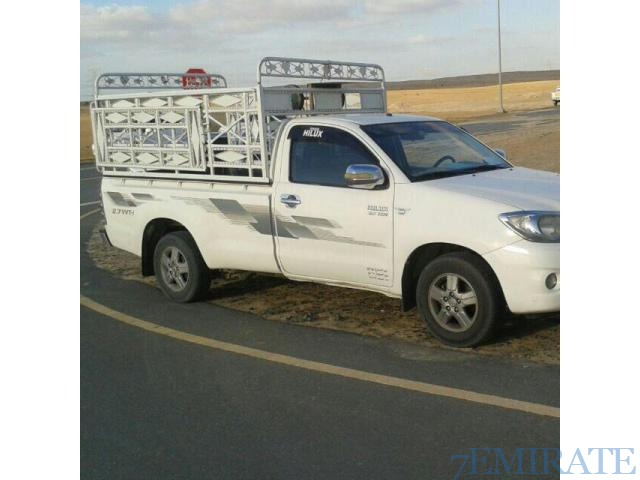 TRUCK FOR RENT 0502472546