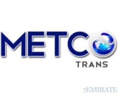 METCO TRANS FZC