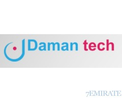 Daman Tech Public Networking Services