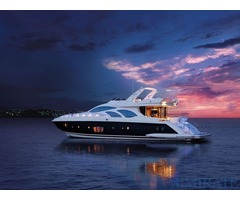 Certified Yacht Captain Required for Dubai