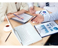 lady Accountant Required for Company in Sharjah