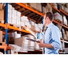 Storekeeper Required for Facility Management Company in Abu Dhabi