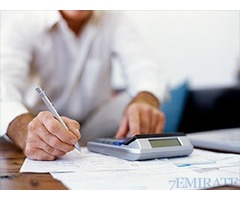 Finance Associate Required for Company in Dubai